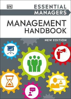 The Essential Manager's Handbook (Hardcover): Dk