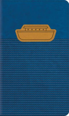 ESV Thinline Bible (Leather / fine binding):