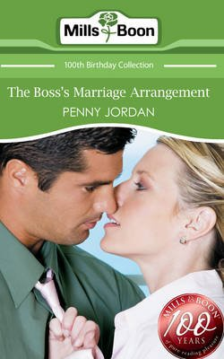 The Boss's Marriage Arrangement (Electronic book text, ePub First