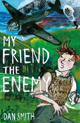 My Friend the Enemy (Paperback, 2nd edition): Dan Smith