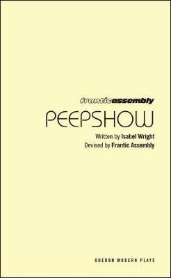 Peepshow (Paperback): Isabel Wright