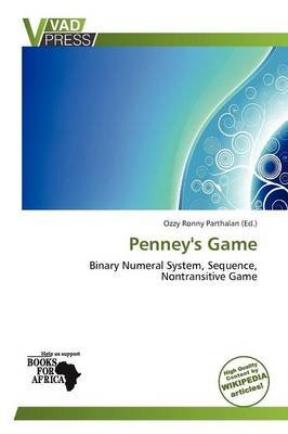 Penney's Game (Paperback): Ozzy Ronny Parthalan
