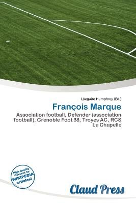 Fran OIS Marque (Paperback): L. Egaire Humphrey