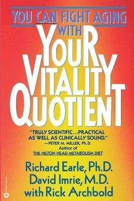 Your Vitality Quotient (Paperback): Richard Earle, David Imrie
