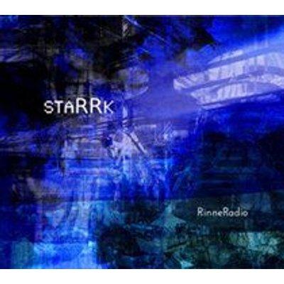 Rinneradio - Starrk (CD): Rinneradio