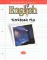 Houghton Mifflin English - Workbook Plus Grade 6 (Paperback): Houghton Mifflin Company