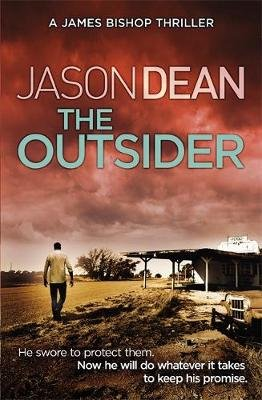 The Outsider (Paperback): Jason Dean