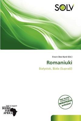 Romaniuki (Paperback): Erwin Dee Kord