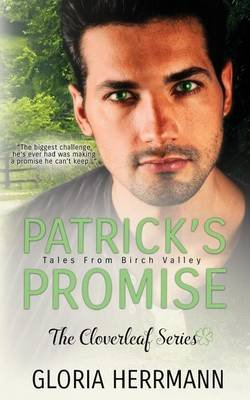 Patrick's Promise (Paperback): Gloria Herrmann