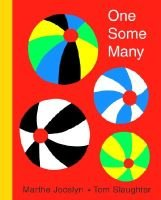 One Some Many (Hardcover): Marthe Jocelyn