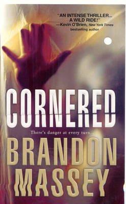 Cornered (Paperback): Brandon Massey
