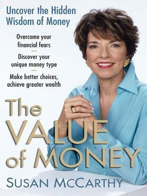 The Value of Money (Electronic book text): Susan Mccarthy