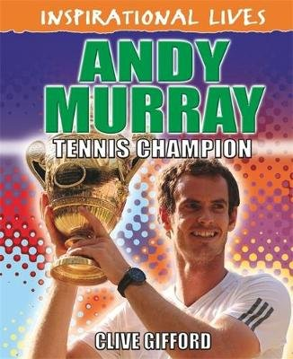Andy Murray (Paperback): Clive Gifford