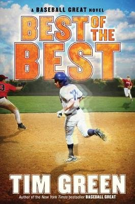 Best of the Best (Electronic book text): Tim Green