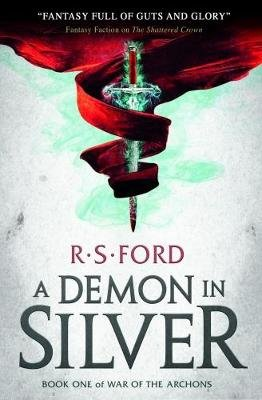 A Demon in Silver (Paperback): Richard Ford