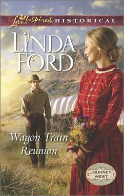 Wagon Train Reunion (Paperback): Linda Ford