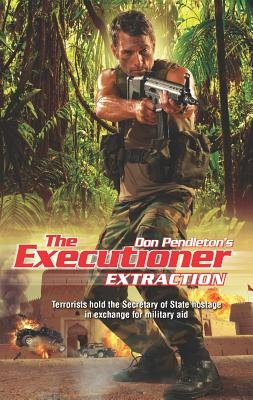 Extraction (Paperback): Don Pendleton