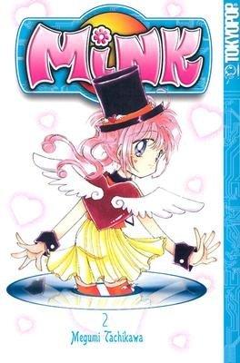 Mink, v. 2 (Paperback, illustrated edition): Megumi Tachikawa