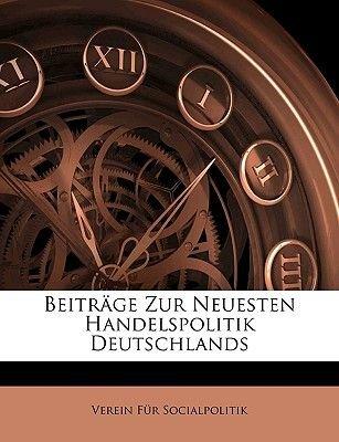Schriften Des Vereins Fur Socialpolitik. LXXXX. (German, Paperback): Verein Fr Socialpolitik