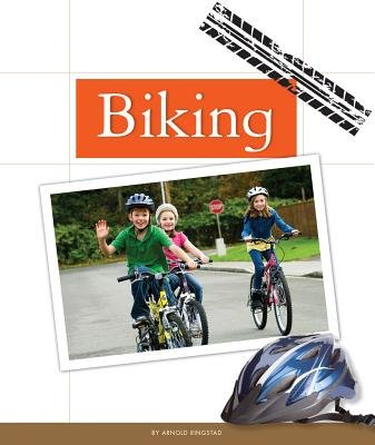 Biking (Hardcover): Arnold Ringstad