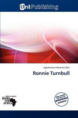 Ronnie Turnbull (Paperback):