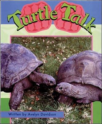 Turtle Talk - Set C Emergent Guided Readers (Paperback): Avelyn Davidson