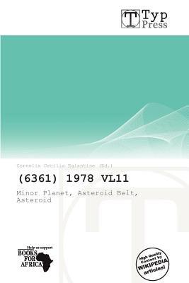 (6361) 1978 Vl11 (Paperback): Cornelia Cecilia Eglantine