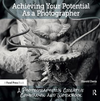 Achieving Your Potential As A Photographer - A Creative Companion and Workbook (Paperback): Harold Davis