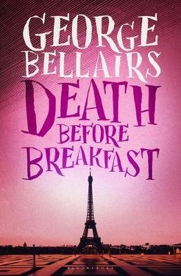 Death Before Breakfast (Electronic book text): George Bellairs