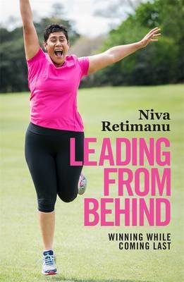 Leading From Behind (Paperback): Niva Retimanu