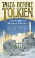 The Roots of Modern Fantasy (Paperback, Annotated edition): Douglas A. Anderson