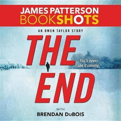 The End - An Owen Taylor Story (Standard format, CD): James Patterson