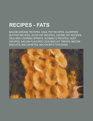 Recipes Fats Bacon Grease Recipes Caul Fat Recipes Clarified