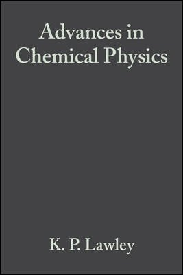Advances in Chemical Physics, Volume 76 - Molecule Surface Interactions (Electronic book text, Volume 76 ed.): K.P. Lawley