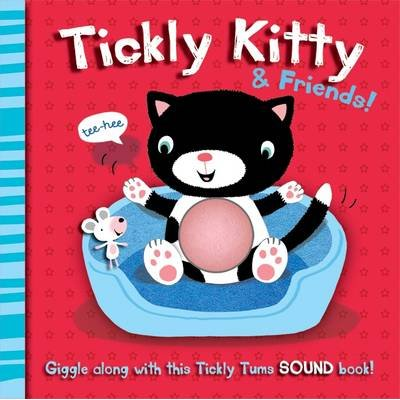 Tickly Kitten and Friends (General merchandise): Mandy Stanley