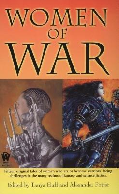 Women of War (OHP transparencies): Huff Tanya