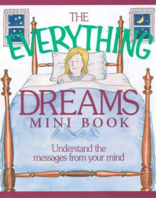 The Everything Dreams Mini Book (Paperback): Adams Media Corporation