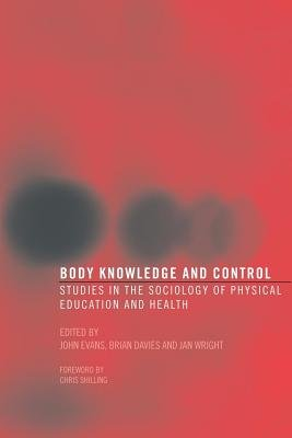 Body Knowledge and Control (Electronic book text, New ed.): Brian Davies