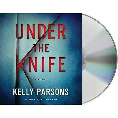 Under the Knife (Standard format, CD): Kelly Parsons