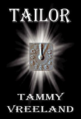 Tailor (Hardcover): Tammy Vreeland