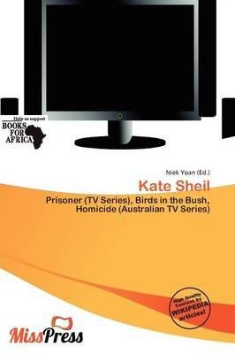 Kate Sheil (Paperback): Niek Yoan