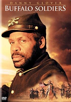 Buffalo Soldiers (Region 1 Import DVD): Danny Glover, Lamont Bentley, Tom Bower, Timothy Busfield, Gabriel Casseus, Bob Gunton,...