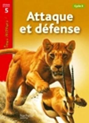 Tous Lecteurs ! - Attaque ET Defense (French, Paperback): Lucile Galliot