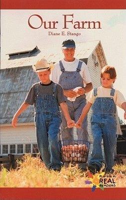 Our Farm (Paperback): Diane E Stango