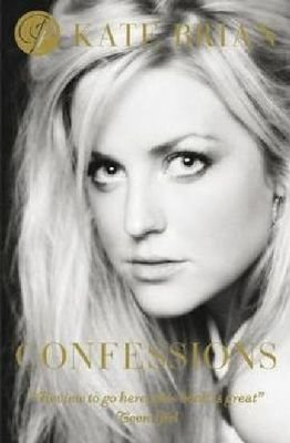 Confessions - A Private Novel (Paperback): Kate Brian
