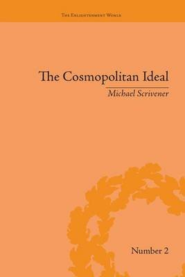 The Cosmopolitan Ideal (Paperback): Michael Scrivener