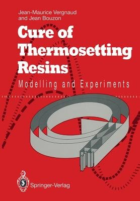Cure of Thermosetting Resins - Modelling and Experiments (Paperback, Softcover reprint of the original 1st ed. 1992):...