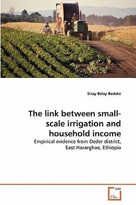 The Link Between Small-Scale Irrigation and Household Income (Paperback): Sisay Belay Bedeke