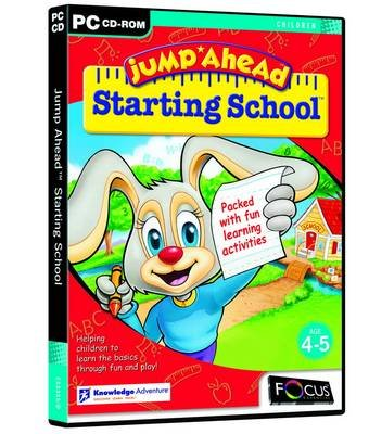Jump Ahead Starting School (ESS355/D) (CD-ROM):