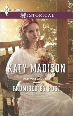 Promised by Post (Paperback): Katy Madison